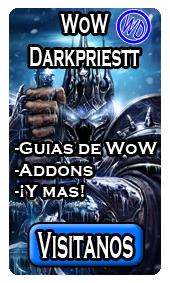 WoW Darkpriestt
