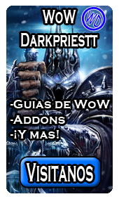 WoW Darkpriestt